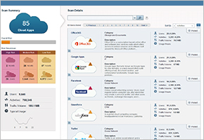 Automate Cloud App Discovery